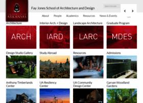 architecture.uark.edu