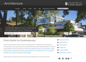 architecture.uchicago.edu