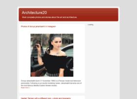 architecture20.blogspot.com