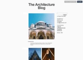 architectureblog.tumblr.com