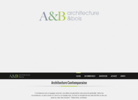architectureetbois.com