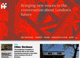 architecturefoundation.org.uk