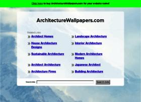 architecturewallpapers.com
