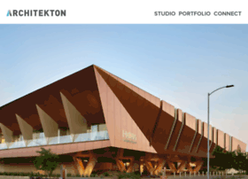 architekton.com