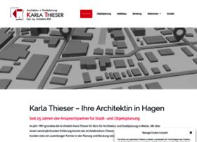 architektur-thieser.de