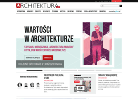 architekturamurator.pl