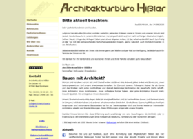 architekturbuero-hissler.de