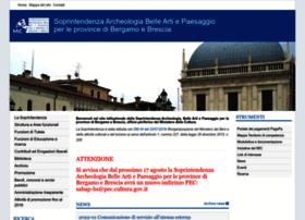 architettonicibrescia.beniculturali.it