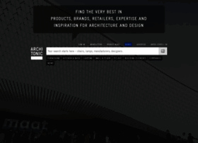 architonic.com