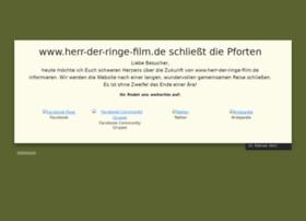 archiv.herr-der-ringe-film.de