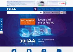archiv.iaa.de