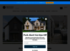 archivaldesigns.com