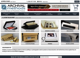 archivalmethods.com