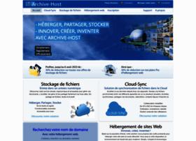 archive-host.com