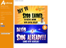 archive-ve.com