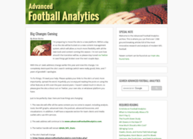 archive.advancedfootballanalytics.com