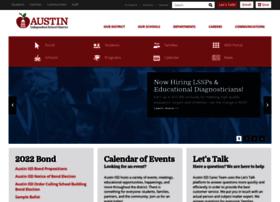 archive.austinisd.org