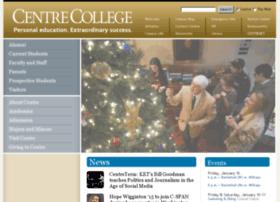 archive.centre.edu