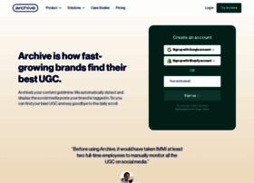 archive.com