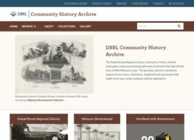 archive.dbrl.org
