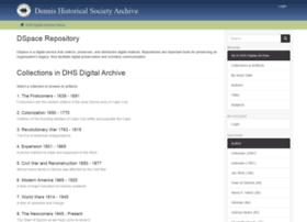 archive.dennishistsoc.org