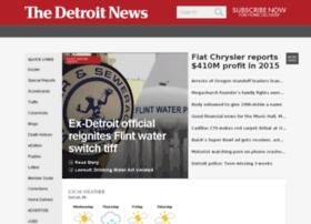 archive.detroitnews.com