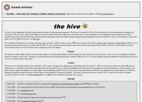 archive.erowid.org