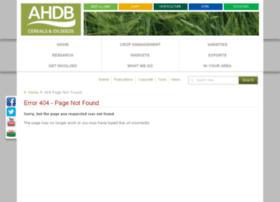 archive.hgca.com