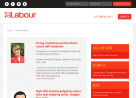 archive.labour.org.uk
