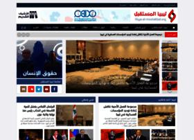 archive.libya-al-mostakbal.org