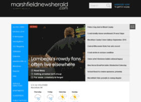 archive.marshfieldnewsherald.com