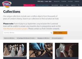 archive.museumoflondon.org.uk