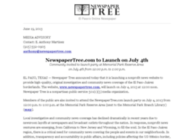 archive.newspapertree.com