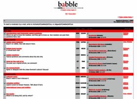 archive.rabble.ca