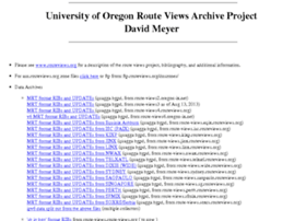 archive.routeviews.org
