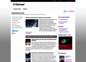 archive.sciencewatch.com