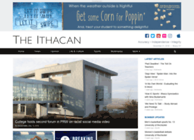 archive.theithacan.org