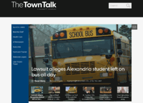 archive.thetowntalk.com