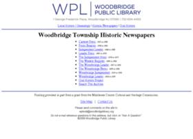 archive.woodbridgelibrary.org