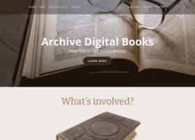 archivedigitalbooks.com.au