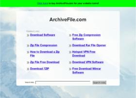 archivefile.com