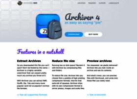 archiverapp.com