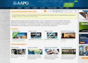 archives.aapg.org