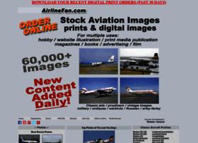 archives.airlinefan.com