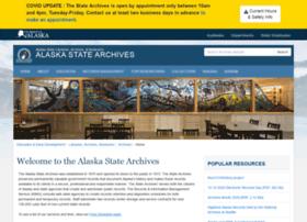 archives.alaska.gov