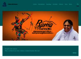 archives.amritapuri.org