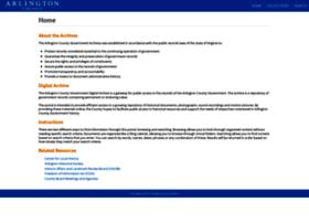 archives.arlingtonva.us