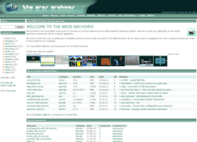 archives.aros-exec.org