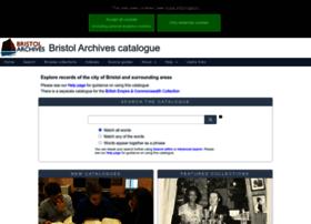 archives.bristol.gov.uk