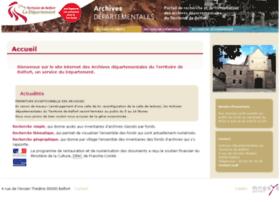 archives.cg90.fr